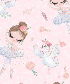 Lillestoff ballerina