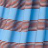 Lillestoff basic blau braun