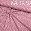 Jersey Stripe rosé