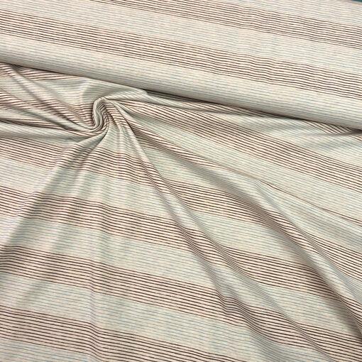 Lillestoff Jersey mini streifen