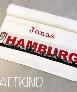 Handtuch hamburg